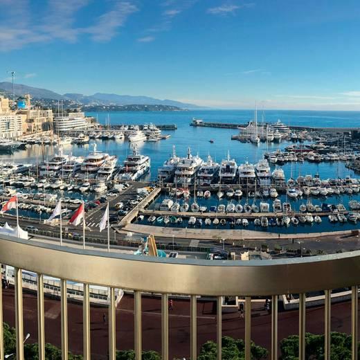 F1 à Monaco