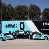 TCR series Imola, Italy 22 May 2016
