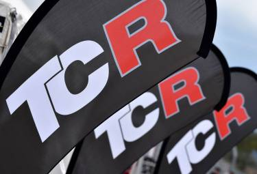 TCR Europe Circuit Paul Ricard 2018