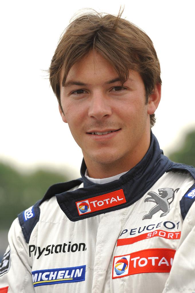 <b>Jean-Karl</b> Vernay en quête de titre avec Sébastien Loeb Racing ! - SebastienLoebRacing_JeanKarlVernay_DPPI
